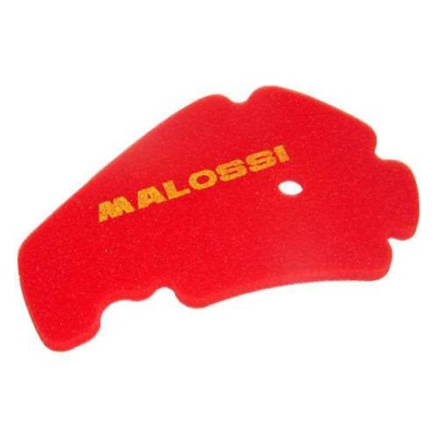 1414496 DOUBLE RED SPONGE MOTORI PIAGGIO 4T
